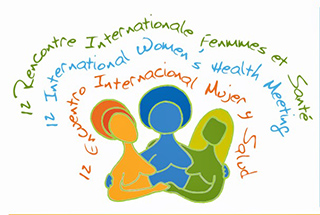 bulletin image for 12 International Women's Health Meeting