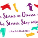 #StepIntoOurShoes this September 28