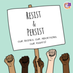 Resist & Persist NEW