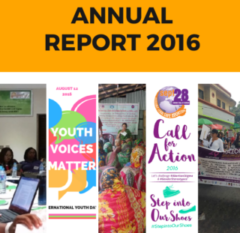 thumbnail of downloadable report of Annual Report 2016