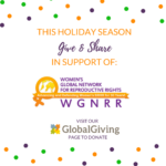 Copy of THIS HOLIDAY SEASONGive & ShareIN SUPPORT OF_
